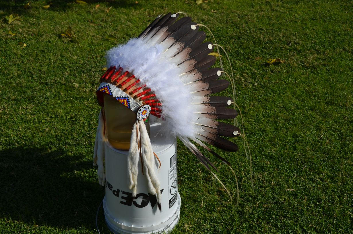 American Indian Attire Perfect For Powwows