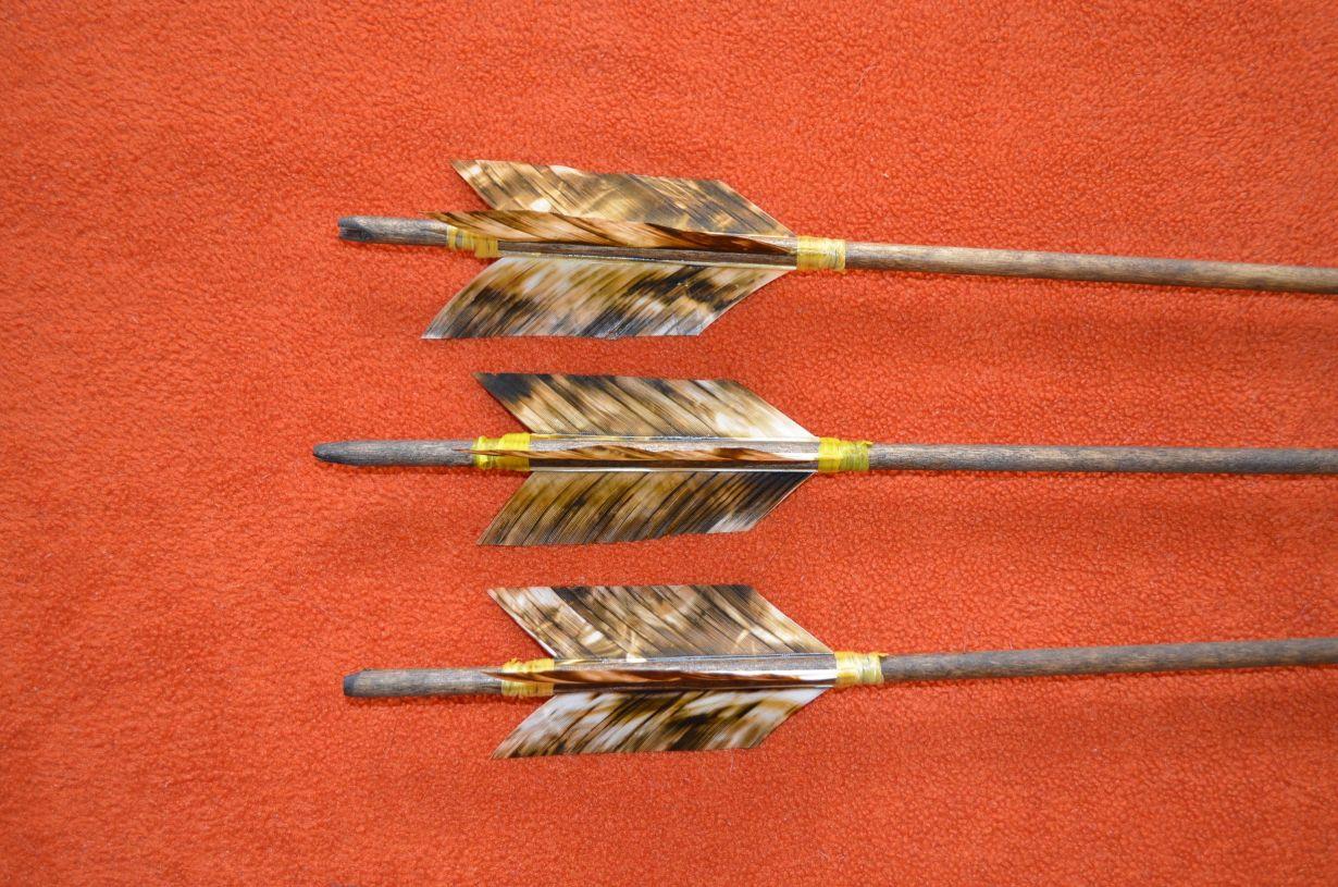 Arrows American Indian Hand Made Arrows